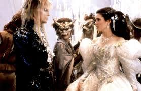 el amor del Rey de los Goblins
