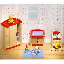 Mobili Per La Casa Delle Bambole : Mobili casa delle bambole vivaio
