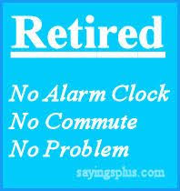 Retired on Pinterest | Retirement Quotes, Retirement and Teacher ... via Relatably.com