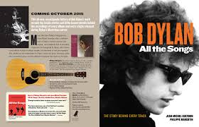 bob dylan all the songs the story behind every track philippe bob dylan all the songs the story behind every track philippe margotin jean michel guesdon 9781579129859 com books