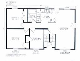 X House Plans  STERLING Modular Homes  Inc       VAline X House Plans