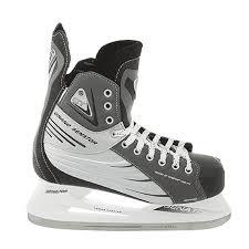 <b>Хоккейные коньки SENATOR</b> GRAND ST (серый) — купить в ...