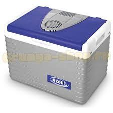 Купить <b>автомобильный холодильник Ezetil Ezetil</b> E45 12V ...