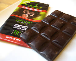 Image result for endangered species dark chocolate