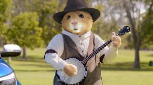Kia Soul Commercial Song Ad Of The Day Kia Hamsters Give Deliverance A New Spin And A
