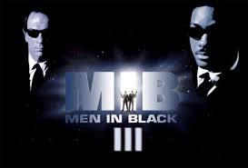 Siyah Giyen Adamlar 3 Altyazılı izle