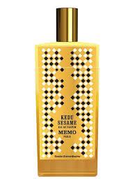 Купить духи <b>Memo Kedu Sesame</b>. Оригинальная парфюмерия ...