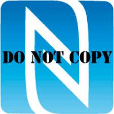 NFC Forum, Inc. N-Mark <b>Trademark</b> License Agreement - NFC Forum