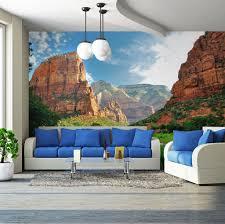 liberty bedroom wall mural: zion canyon wall mural mountz  x zion canyon wall mural