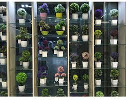 artificial plant decor artificial plants for office decor