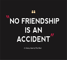 Awesome List Of Friendship Quotes For Best Friends | YourTango via Relatably.com