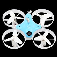<b>Квадрокоптер Cheerson CX-95S DIY</b> Mini Racing Drone (синий ...