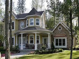New Victorian Homes Plans Victorian Homes House Plans  large    Country Victorian House Plans   Porches Victorian Ranch House Plans