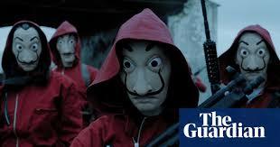 'It's pure rock'n'roll': how <b>Money Heist</b> became Netflix's biggest ...