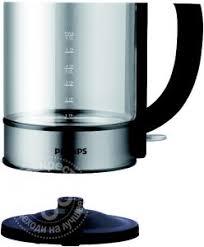 Купить <b>Чайник электрический Philips</b> Avance Collection HD9340 ...