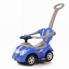 <b>Каталка детская Baby Care Cute</b> Car купить в интернет магазине ...