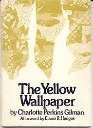 Feminist essay on the yellow wallpaper   durdgereport    web fc  com The Yellow Wallpaper Argument Essay