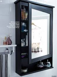 white mirrored bathroom wall cabinets: ikea hemnes mirror cabinet with  door white the adjustable shelf is extra heat and impact resistant and has a high load bearing capacity since it is