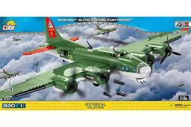 "<b>Конструктор</b> Коби <b>Cobi</b> 5703 Боинг В-17 ""Воздушная крепость ..."