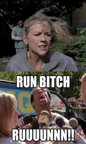Run (Scary Movie) : TheWalkingDead_LOL via Relatably.com
