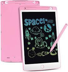<b>LCD Writing Tablet</b>, <b>10 Inch</b> Colorful <b>Screen</b> Digital: Amazon.co.uk ...
