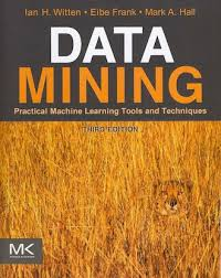 Mark Hall has joined Ian Witten and Eibe Frank as co-author for this edition, which has expanded to 629 pages. The 3r edition of the data mining book. - Book3rdEd