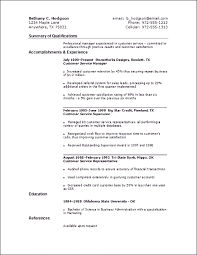 customer service resume   fotolip com rich image and  customer service resume