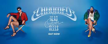 <b>Chromeo</b> - <b>Head Over</b> Heels OUT NOW!... | Facebook