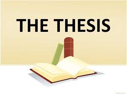 Image result for thesis conclusion