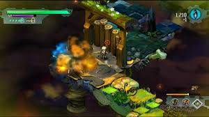 Image result for bastion gameplay pictures