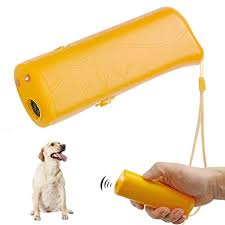Anti Barking Handheld 3 in 1 Pet LED Ultrasonic Dog ... - Amazon.com
