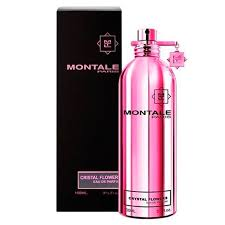 Купить <b>Montale Crystal Flowers</b> / Монталь Кристал Флауэрс. Цена ...