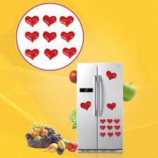 1pcs magnetic fridge magnet cartoon figure planes pvc refrigerator whiteboard sticker home decor