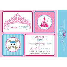 princess party invitation templates wedding invitation sample princess party printable birthday invitation template