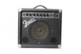 <b>FENDER Frontman</b> Reverb PR241 <b>Гитарный Комбо</b>
