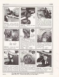 marbles motors honda dealer sl70 service manual