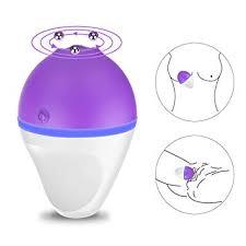 Amazon.com: Clitoris Vibrator with Innovative <b>Rotating</b> Beads 10 ...