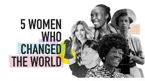 women who changed the world outside of their day jobs 5 women who changed the world outside of their day jobs