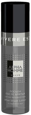 <b>Estel</b> Alpha Homme - <b>Лосьон после</b> бритья для чувствительной ...