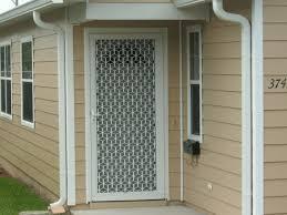 patio security doors