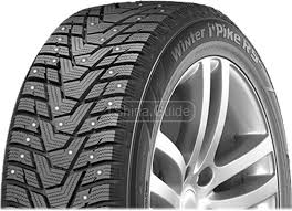 <b>Hankook Winter i*Pike</b> RS2 W429 | Обзор <b>шины</b> на <b>Shina</b> Guide