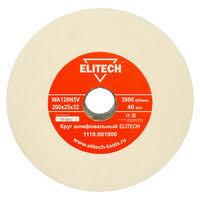 «<b>круг шлифовальный ELITECH</b> 1110.001600» — Результаты ...