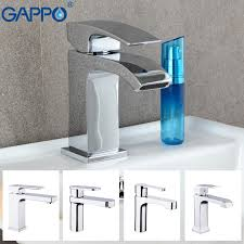 <b>GAPPO</b> water mixer tap <b>Basin sink Faucet</b> bathroom <b>basin faucet</b> ...