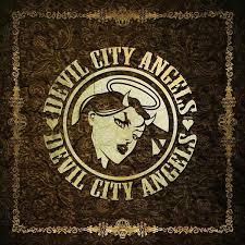 <b>Devil City Angels</b> (Gatefold black LP & Poster)