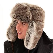 <b>Adult</b> #luxury trapper hat men #<b>ladies</b> #<b>womens faux fur</b> russian ...