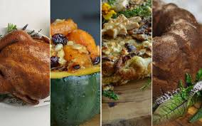 Let's Talk Turkey (and the Rest of the Thanksgiving Meal) - JMORE