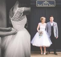 Discount <b>Vintage</b> Polka Dot Wedding Dress