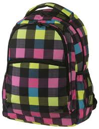 <b>Walker Рюкзак</b> школьный <b>Base Classic</b> Neon Checks 42264/139 ...