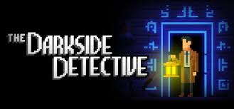 Save 50% on The <b>Darkside</b> Detective on Steam