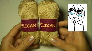 "Что вязать из ""<b>Pelican</b>"" <b>Vita</b> Cotton? - YouTube"